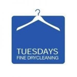 TUESDAYS FINE DRYCLEANING