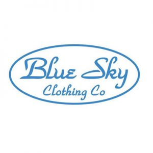 Bkue Sky Clothing Co