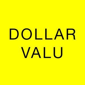 Dollar Valu