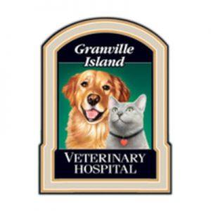 Granville Island Veterinary Hospital