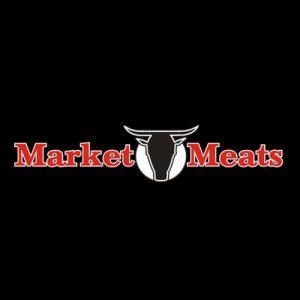 Market meats