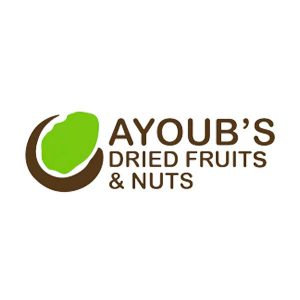 Ayoubs Dried Fruit Nuts